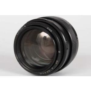 Jupiter 9 85mm f2ロシアポートレートレンズfor Nikon DSLR Cameras|tomoshop0218