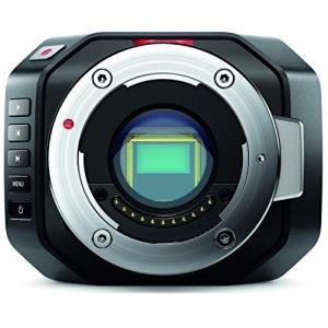 Blackmagic Design シネマカメラ Blackmagic Micro Cinema Camera マイクロ|tomoshop0218