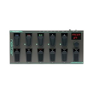 Nektar Technology PACER ハンズフリー DAW & MIDI コントローラー