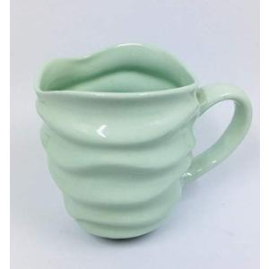 バッチャン焼き 立体デザインコーヒーカップ|tomotomoselectshop