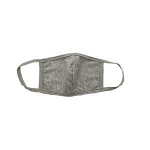 洗える立体布マスク2枚入り Washable 2020004Gray|tomotomoselectshop