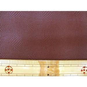 【特価】 125cm巾 上質 デザイン合皮 B柄 (ブラウン系) tomoya