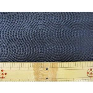 【特価】 125cm巾 上質 デザイン合皮 B柄 (黒色) tomoya