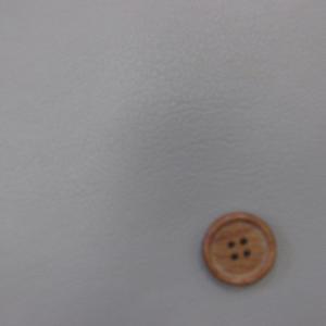合皮 130cm巾 ソフトレザー(伸縮性有り) (薄グレー) tomoya