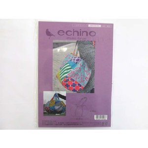 echino ヘキサゴンバッグ パターン|tomoya