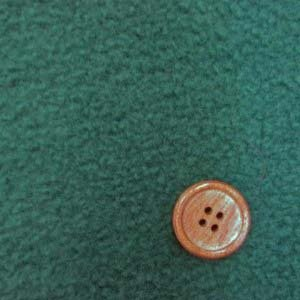 【NEW】 フリース 無地(濃い緑) 50cm単位 アンチピ...