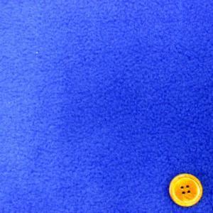 【NEW】 フリース 無地(濃い青) 50cm単位 アンチピ...