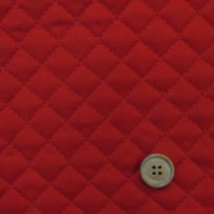 【定番】無地 広巾シーチングキルト 104cm巾 (赤) tomoya