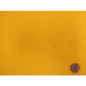 【現品限り】洗えるフエルト90cm巾生地 マリーゴールド色(RZ-17)|tomoya