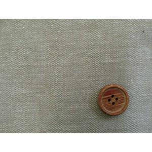 【お買い得】 114cm幅 セルビッチデニム生地 (グリーン)|tomoya