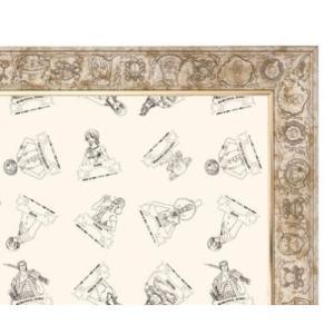 ・ ワンピース専用パネル アルティメットフレーム 1000ピース用(メタル)75×50cm (エンスカイ)梱140cm