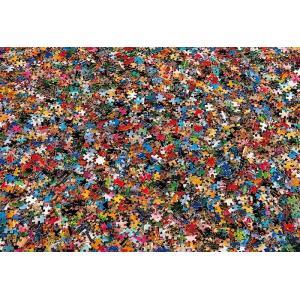 ・ジグソーパズル 1000ピースジグソーパズル ジグソマニア 1000マイクロ(26×38cm) M...