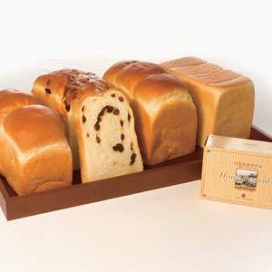 日光 金谷ホテルベーカリー 冷凍パン 詰め合わせセット2|tomozoo