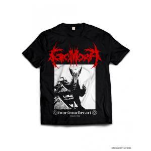 ウルトラマン - ULTRA KAIJU JUSTICE 09 古代怪獣 ゴモラ S/S Tシャツ [XLサイズ]|toms-toy-store