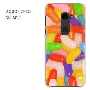SoftBank AQUOS ZERO用ハードケース aquoszero アクオス ゼロ アクオスゼ...