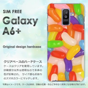 Galaxy A6+用ハードケース ギャラクシー Galaxy A6+  a6 プラス A6plus...