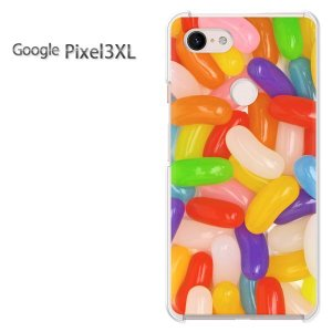 Google Pixel3xl XL用ハードケース ドコモ グーグル ピクセル3XL googlep...