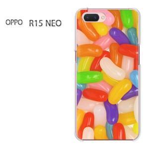 OPPO R15 NEO用ハードケース r15neo oppo オッポ R15 Neo simフリー...