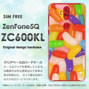 ZenFone5Q ZC600KL用ハードケース ゼンフォン zenfone zc600kl ZEN...