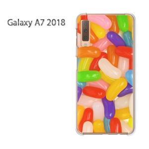 Galaxy A7 2018用ハードケース galaxy a7 2018 ギャラクシー galaxy...