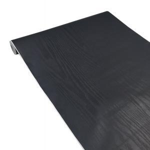簡単 模様替え 壁紙 貼付シールタイプ 45cm×10m ウ...