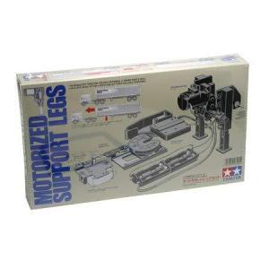 タ ヤ 1/14 電動RCビッグトラックシリーズ オプション&スペアパーツ TROP.5 オートサポートレッグ|tomutomu