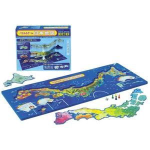 パズル&ゲーム日本地図|tomutomu