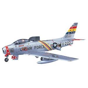 ハセガワ 1/48 アメリカ空軍 F-86F-30 セイバー U.S.エアフォース プラモデル PT13|tomutomu