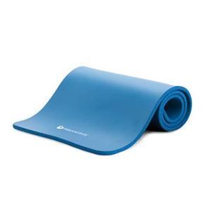 Balanced Body エアロマット ワークアウトマット 厚さ5/8インチ フォーム(ブルー) tomutomu