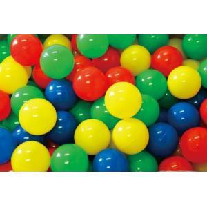 TOEI LIGHT(トーエイライト) PEボール70(A) B3220 ボールプール/ハウス用ボール 計500個1組 CEマーク付 食品衛生法規格|tomutomu