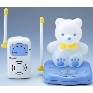 日本育児 クマさんコール NI-0115|tomutomu