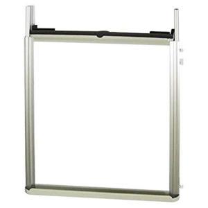 CORONA ウインドエアコン(CW用) テラス窓用取り付け枠 WT-8 tomutomu