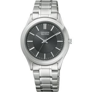 シチズン CITIZEN 腕時計 Citizen Collection シチズン コレクション Eco-Drive エコ・ドライブ シンプルアジャスト FRB59-2|tomutomu