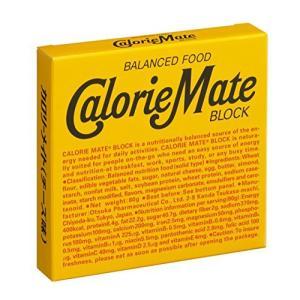 大塚製薬 カロリーメイト ブロック チーズ 4本×10個|tomutomu