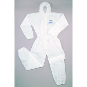 シゲマツ(重松製作所) 使い捨て化学防護服(10着入り) XL MG1500-XL tomutomu