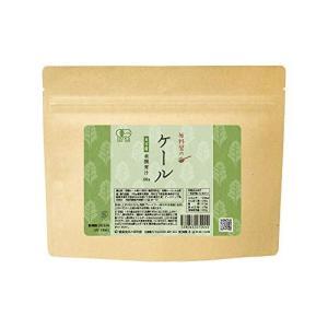 有機 JAS オーガニック 大分県産 ケール 青汁 粉末 (有機 JAS オーガニック 大分県産 ケール 青汁 粉末 100g x 1)|tomutomu