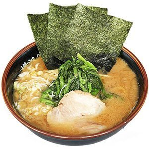 横浜ラーメン 侍 (さむらい) 4食 (2食入X2箱 横浜 家系 ご当地ラーメン)|tomutomu