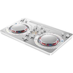 Pioneer DJ DJコントローラー DDJ-WEGO4-W tomutomu