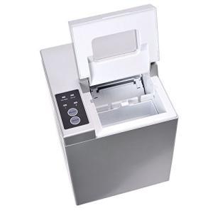 サンコー 卓上小型製氷機「IceGolon」 DTSMLIMA tomutomu