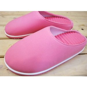 防水バススリッパ ピンク/フリーサイズ(〜25cm程度まで)|tomy