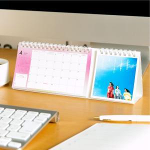 きむカレンダー 2020 詩人きむ 元気や笑顔をくれる言葉と写真が満載の2020年卓上カレンダー (kim-c)|tonary
