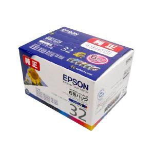 エプソン IC6CL32 純正品|toner-bank