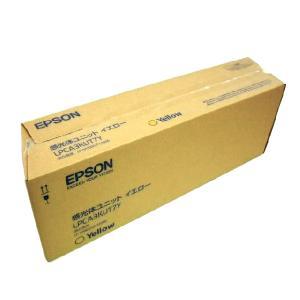 エプソン LPCA3KUT7Y 感光体ユニット イエロー 純正品|toner-bank