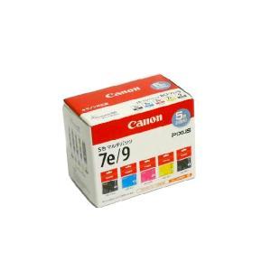 キャノン BCI7e+9 5色マルチパック 純正品メール便にて送料無料お届けまで3から5日かかります代引き不可|toner-bank