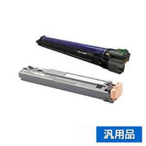 CT350904 ドラム ゼロックス DocuPrint C5000d + トナー回収ボトル CWAA0731 汎用|toner-sanko