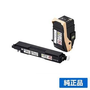 CWAA0733 トナー回収ボトル ゼロックス DocuPrint C2450 CT202451 黒 トナー付 純正 toner-sanko