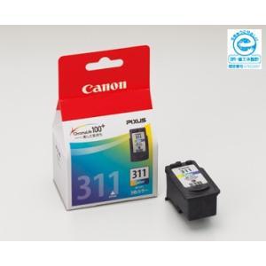 キヤノン(Canon) FINEカートリッジ BC-311 ...