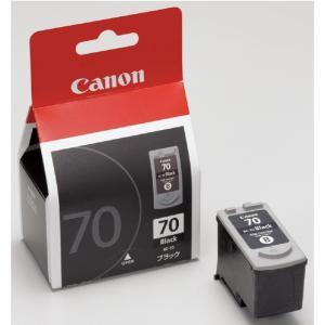 キヤノン(Canon) FINEカートリッジ BC-70 ブ...