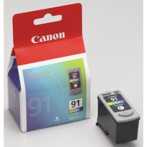 キヤノン(Canon) FINEカートリッジ BC-91 3...