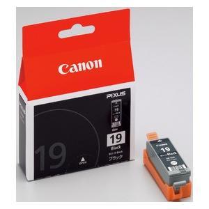 キヤノン(Canon) BCI-19 Black ブラック ...